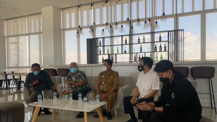 Cara Universitas Ciputra Makassar Tanamkan Jiwa Bisnis Bagi 230 Maba Angkatan Pertama