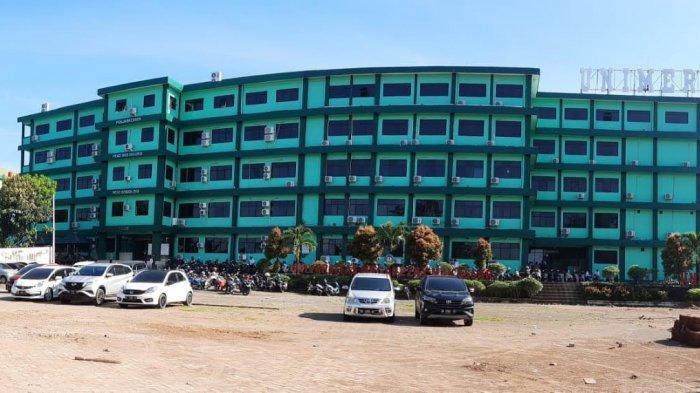Diserbu Peminat, Prodi Profesi Apoteker Unimerz Tutup Pendaftaran Lebih Awal