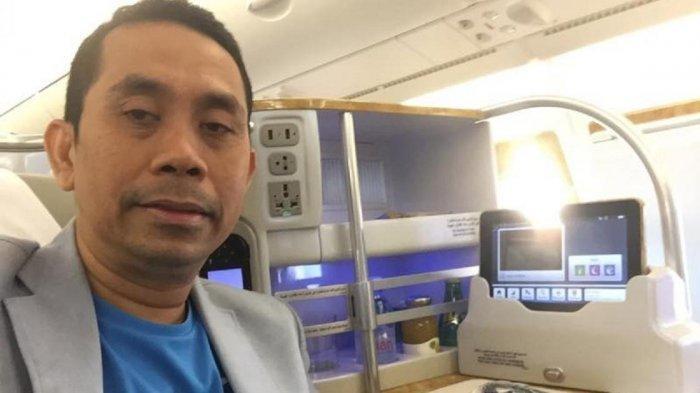 Anggota DPR RI Kamrussamad: Pendapatan Rumah Tangga Menurun, Kok KebutuhanBahanPokokMau Dipajaki