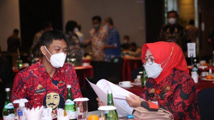 Jangan Khawatir, Pemkab Gowa Jamin Ketersediaan Bahan Pokok Jelang Ramadhan