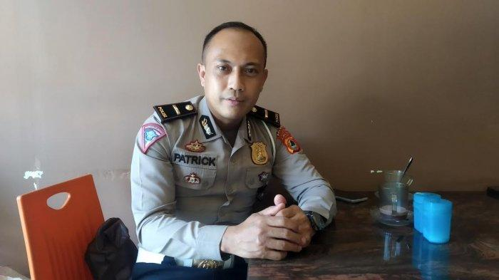 Profil Kanit Regident Polres Palopo Ipda F Patrick Siahaya