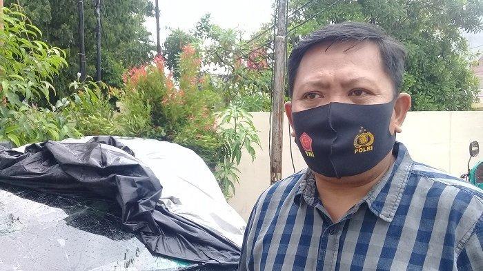 Update Kasus Pengemudi 'Koboi' Diamuk di Dekat Polsek Rappocini Makassar, 1 Orang DPO