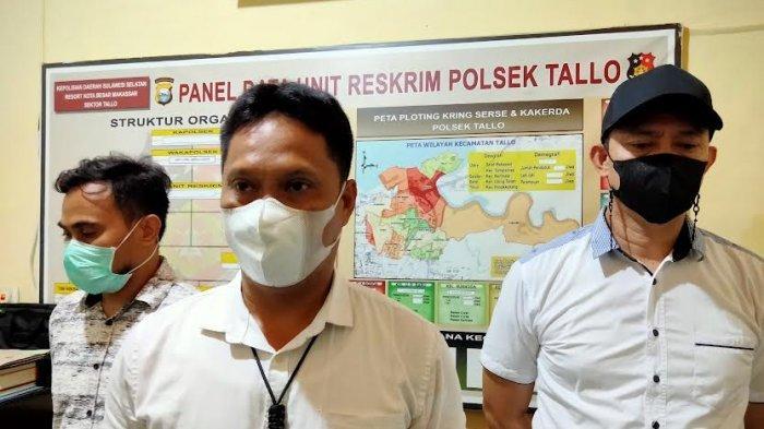 Pelaku Jambret di Tallo Makassar Belum Ditangkap, Uang Rp13 Juta dan Emas 15 Gram Dibawa Kabur