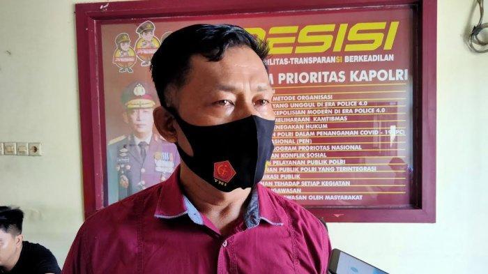 Gara-gara Pondasi, Imam Masjid di Barombong Makassar Ditikam Tetangga