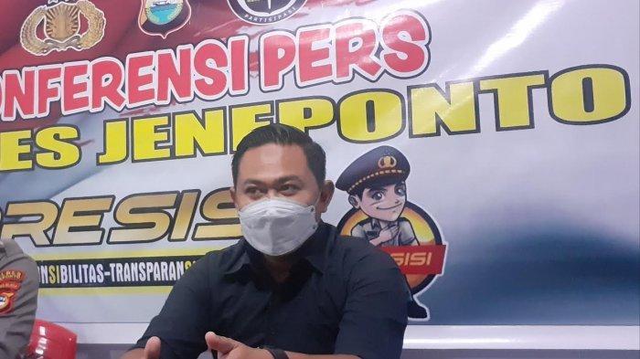 SPMP Sulsel Ancam Unjuk Rasa di Polres Jeneponto,  Kanit Tipidter: Terlapor Tidak Hadiri Panggilan