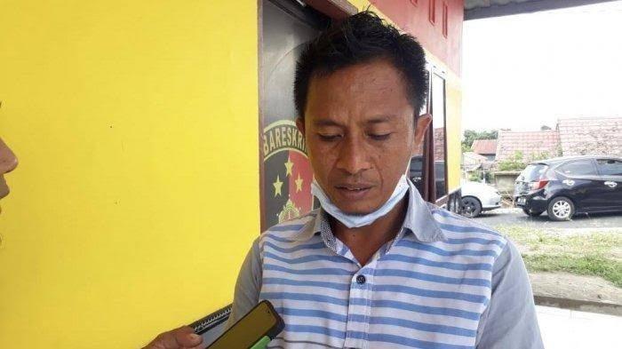 BREAKING NEWS: Diduga Terlibat Kasus Korupsi, Polisi Tahan Kepala Desa Kindang Bulukumba