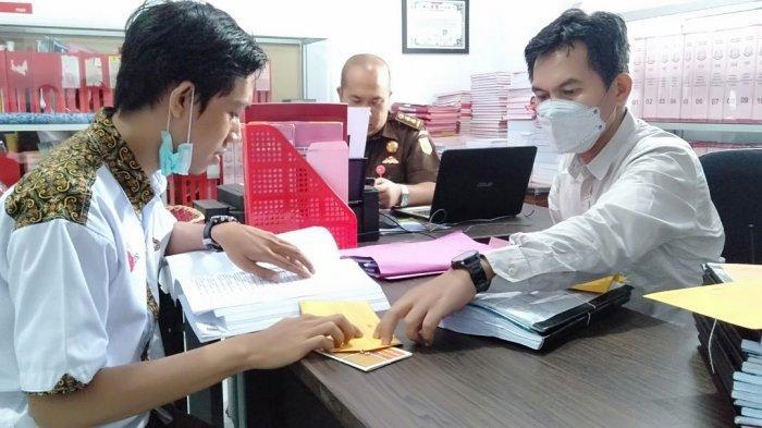 Berkas dan Tersangka Korupsi NUSP-2 di Palopo Diserahkan ke Kejari