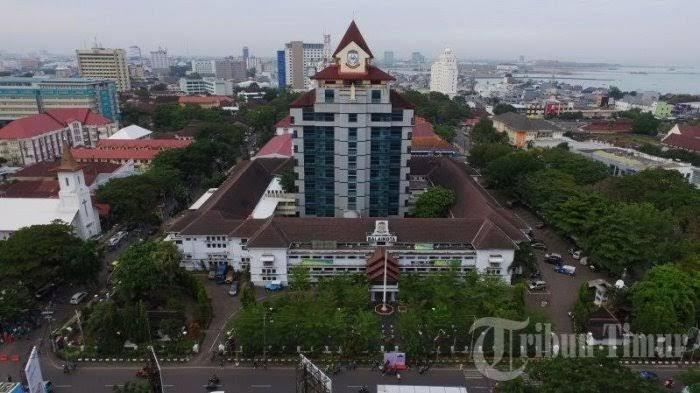 Pencurian di Balaikota Makassar, Tim Jantanras Tangkap 2 Pegawai Kontrak