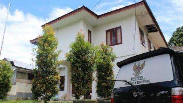 Soal Temuan Dana Hibah Rp 800 Juta di Baznas, Kepala BKAD Enrekang Angkat Bicara