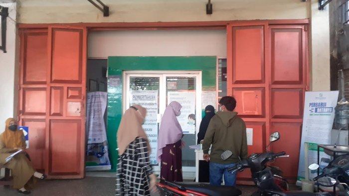 Pelayanan Tatap Muka di Kantor BPJS Kesehatan Jeneponto Mulai Dibuka