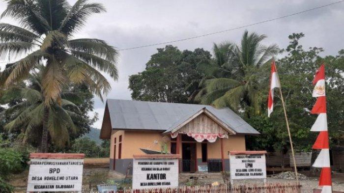 Profil Desa Bonelemo Utara Kabupaten Luwu, Didirikan Oleh Orang Sangalla Toraja