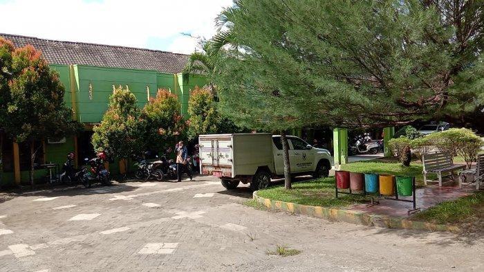 Kabupaten Enrekang Kembali ke Zona Orange Covid-19