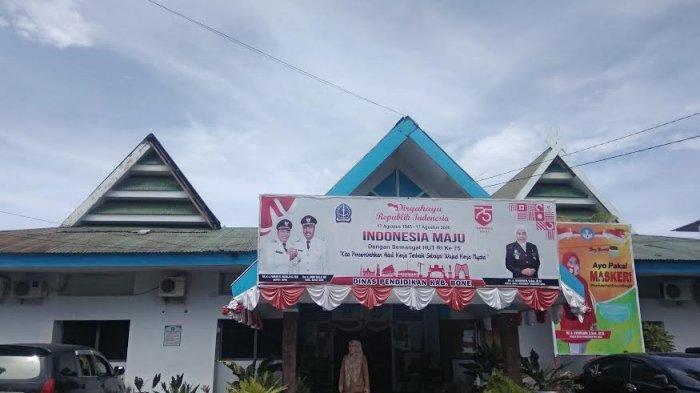 Sekolah Tatap Muka di Bone Tunggu Instruksi Pemprov dan Pusat