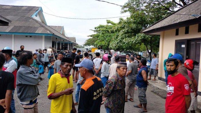 BREAKING NEWS: 2 Nelayan Berebut Wilayah, Kantor Dinas Perikanan Bulukumba Dikepung Massa