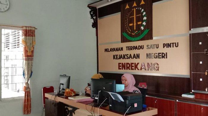 Kejari Hentikan Penyelidikan Kasus Dugaan Korupsi SPPD DPRD Enrekang 2020