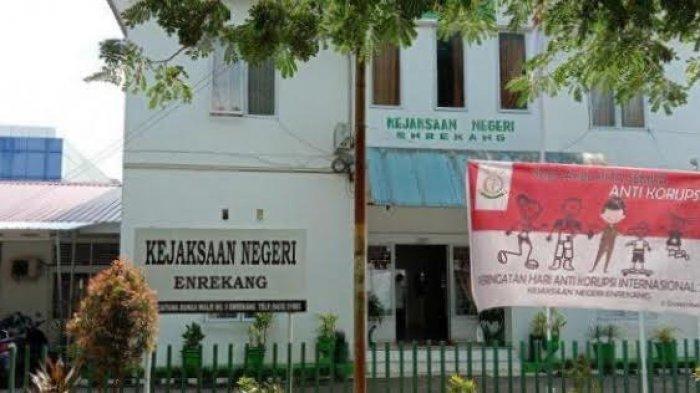 Kejari Enrekang Bidik 3 Kasus Dugaan Korupsi, Satu Diantaranya SPPD Sekretariat DPRD