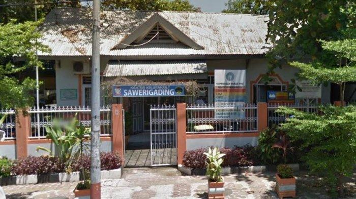 Sejarah Penamaan Dan Profil Kelurahan Sawerigading Kecamatan Ujung Pandang Tribun Timur