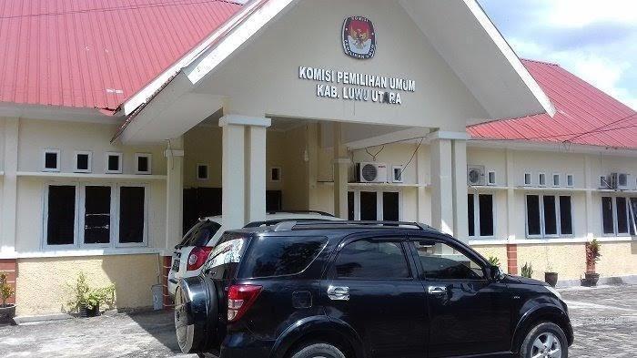 Pemilih Disabilitas Jelang Pilkada Luwu Utara 1.954 Orang