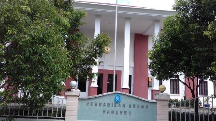 Per Oktober 2019, Pengadilan Agama Masamba Luwu Utara Tagani 504 Perkara Cerai