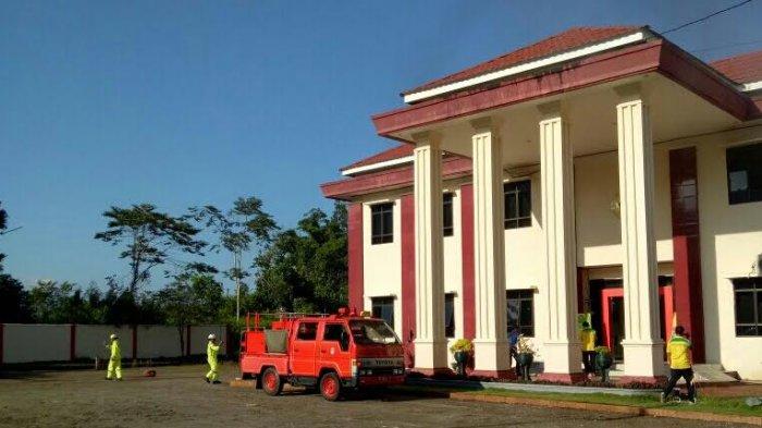 Camat Wasuponda Jalani Sidang Dakwaan Pidana Pemilu di PN Malili Luwu Timur