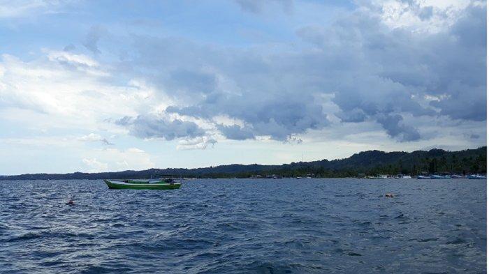 Ini Nama-nama Kapal Nelayan Sinjai yang Tenggelam di Perairan NTT