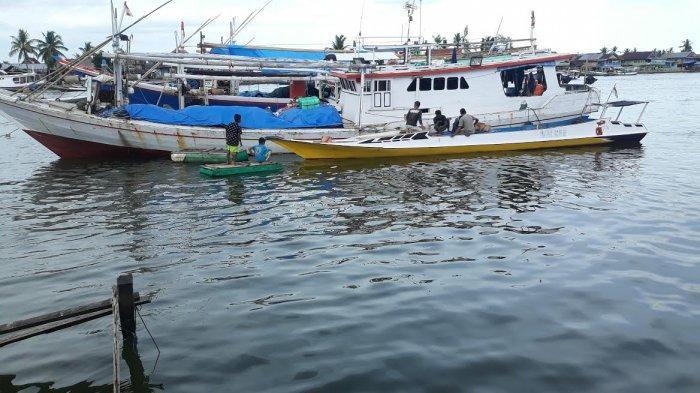 Penjelasan Nelayan Togambang Bulukumba Terkait Insiden Tabrakan Kapal: Kami Dilempar Pakai Batu