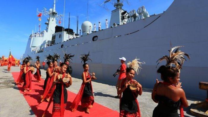 Jadi Negara Miskin, Kini Timor Leste Bergantung pada China Sampai Ribuan Warga Sudah Dikirim
