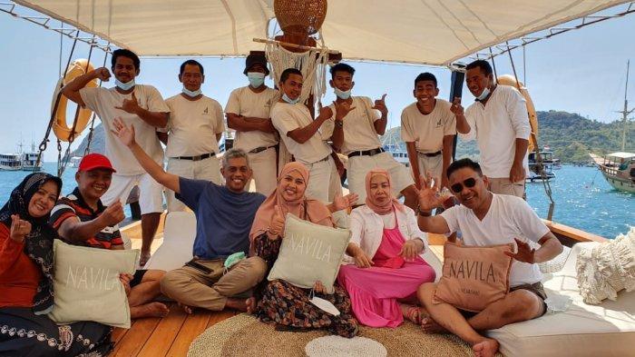 Al Jasiyah Travel Siap Hadirkan Paket Adventure ke Bali dan Labuan Bajo, Harga Mulai Rp2 Jutaan