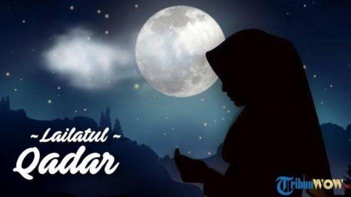 Kapan Malam Lailatul Qadar jika Awal Puasa Dimulai di Hari Jumat? Simak Tanda-tandanya