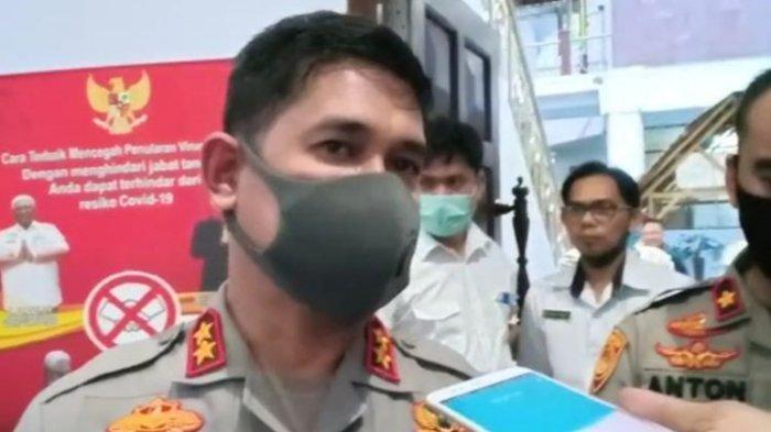 Kronologi Personel Polres Selayar Ditemukan Tewas Tertembak