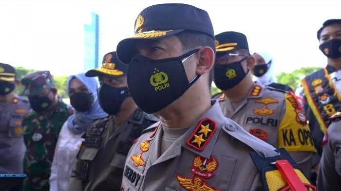 Operasi Ketupat, Polda Sulsel Siapkan 4.327 Personel di 42 Titik Penyekatan