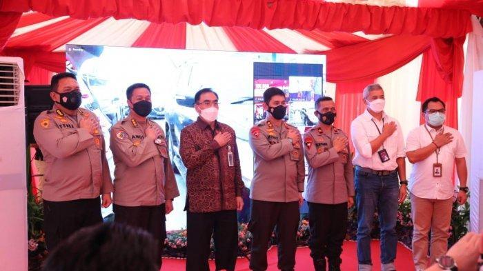 Program 100 Ribu Rumah Resmi Diluncurkan, Sulsel Dapat Jatah 1.820 Unit