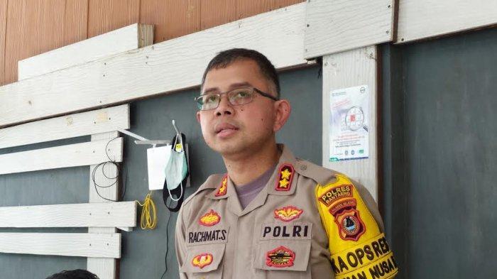 Positif Nyabu, Oknum Polisi di Bantaeng hanya Ditahan 21 Hari