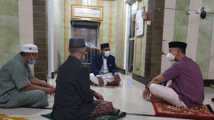 Syiar Ramadhan, Kapolres Enrekang Sampaikan Aturan Ibadah Ramadhan dan Idulfitri Harus Dipatuhi
