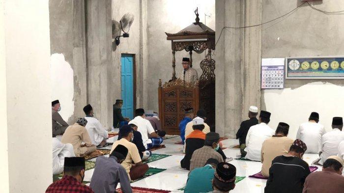 Syiar Ramadhan, Kapolres Enrekang: Penerapan Prokes Masjid Al-Kautsar Patut Dicontoh