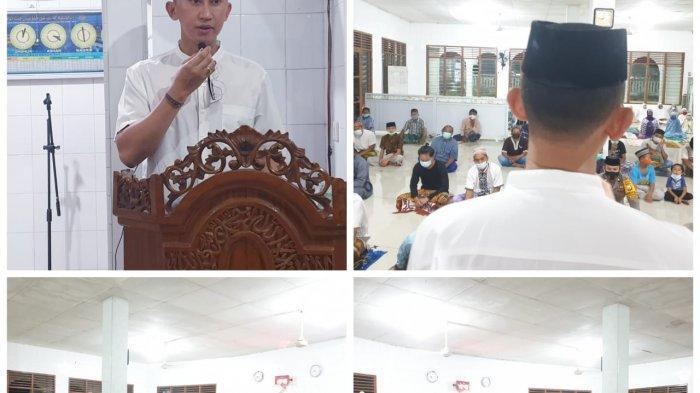 Syiar Ramadhan, Kapolres Enrekang Jelaskan Dalil Prokes Dalam Hukum Islam