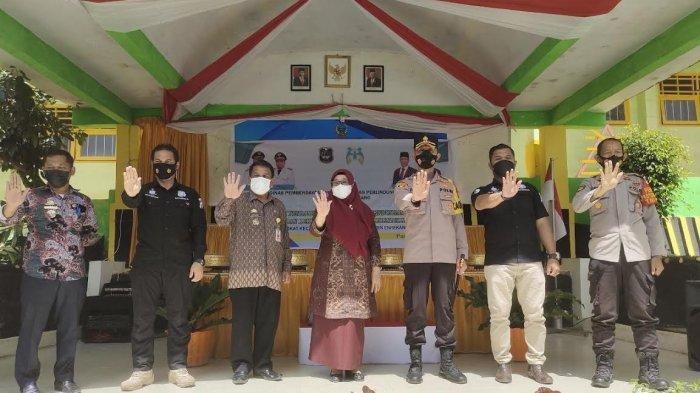 Kapolres Enrekang Gagas Pembentukan Satgas PPA Kecamatan dan Desa