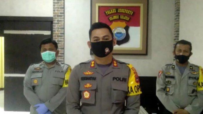 Polisi Bakal Periksa 7 Terduga Pembongkaran Peti Jenazah Covid-19 di Jeneponto