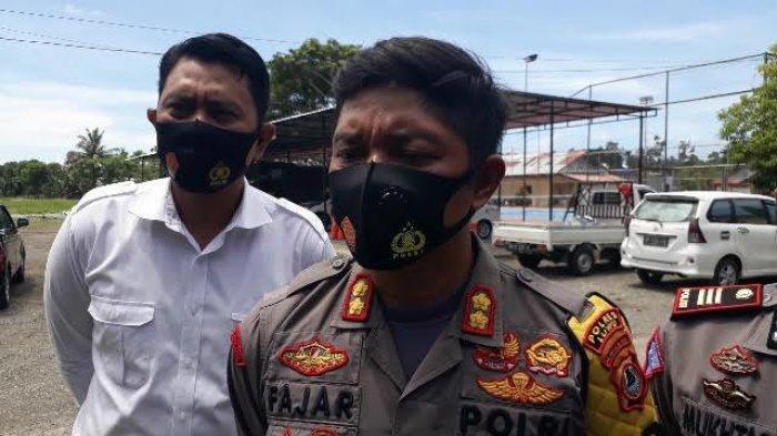 Pasca Bom Makassar, Orang yang Pernah Berafiliasi dengan Jaringan Teroris di Luwu Diawasi