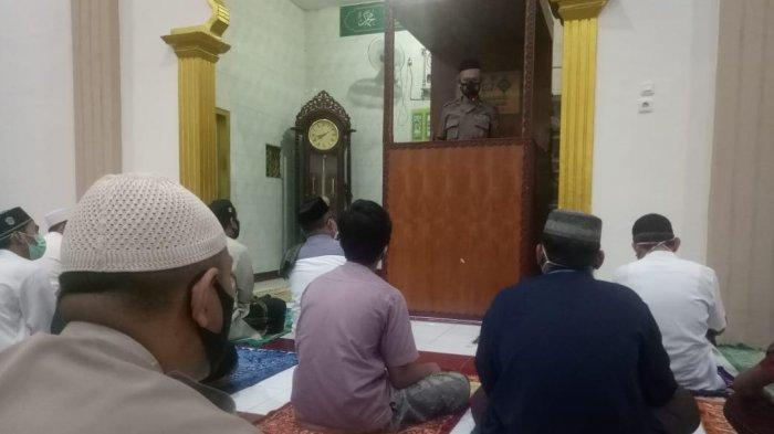 Balapan Liar di Bulan Ramadan, Polres Majene Ingatkan Orangtua Awasi Anaknya