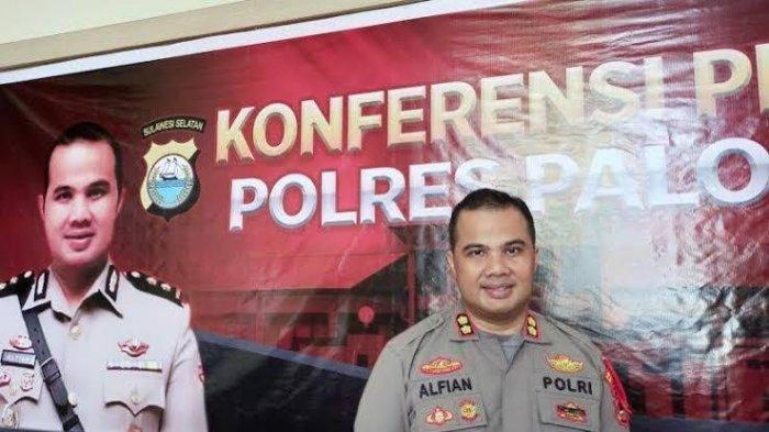 Diduga Pakai Dokumen Surat Kematian Palsu, Pemenang Sengketa Lahan Ruko di Palopo Diamankan Polisi