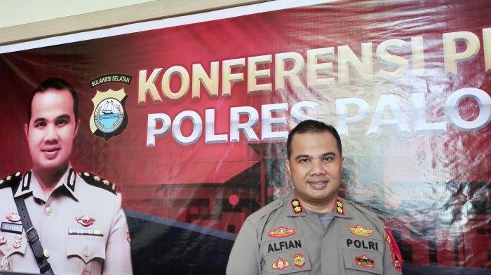 2019 Berakhir, Polres Palopo Tak Sanggup Tangkap Bandar Judi Kupon Putih