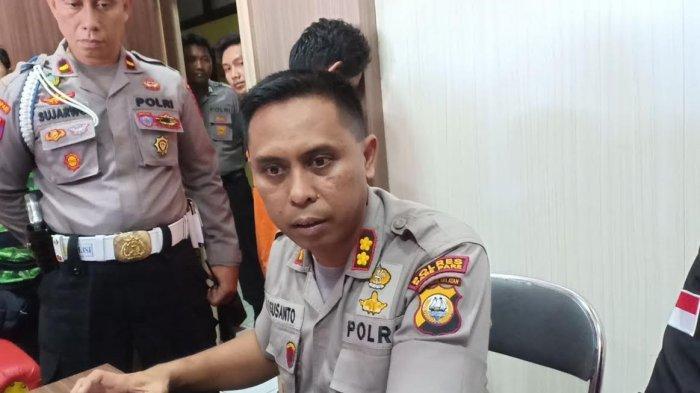 Cabuli 2 Anak Tirinya, Tukang Las di Parepare Terancam Hukuman 15 Tahun Penjara
