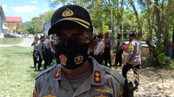 330 Polisi di Parepare Ditugaskan Kawal Pengamanan Natal dan Tahun Baru