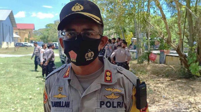 Warga Enrekang, Sidrap, Pinrang dan Barru Diizinkan Melintas di Parepare, Daerah Lain Putar Balik