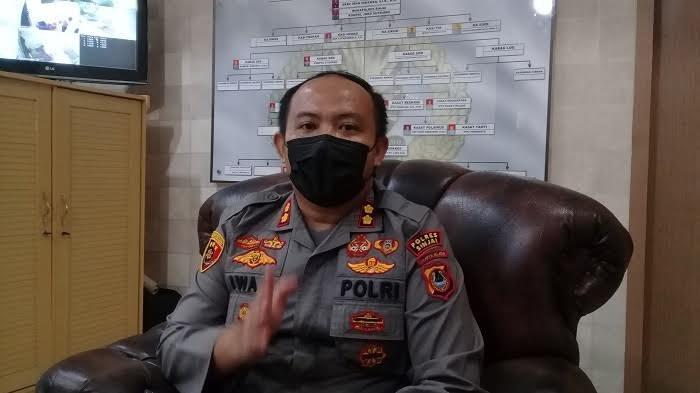 Profil Kapolres Sinjai AKBP Iwan Irmawan dan Kisah Tak Terlupakan