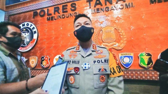 Waspada, Polisi Belum Tangkap Pelaku Begal di Siguntu Tana Toraja