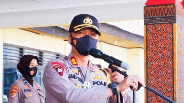 Larangan Mudik, Pintu Masuk Perbatasan Tana Toraja Akan Dijaga Polisi