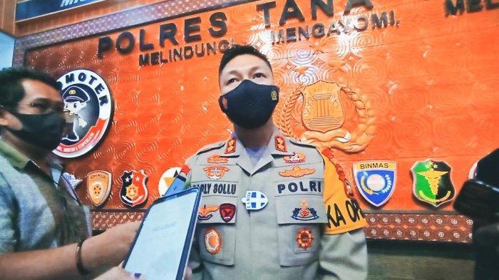 Kapolres Sebut Kericuhan di Kantor Golkar Tana Toraja Masih Tertib Prokes