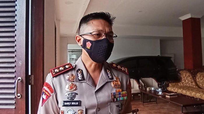 Kasus Dugaan Korupsi BPNT, Polisi Periksa Kadis Sosial Tana Toraja